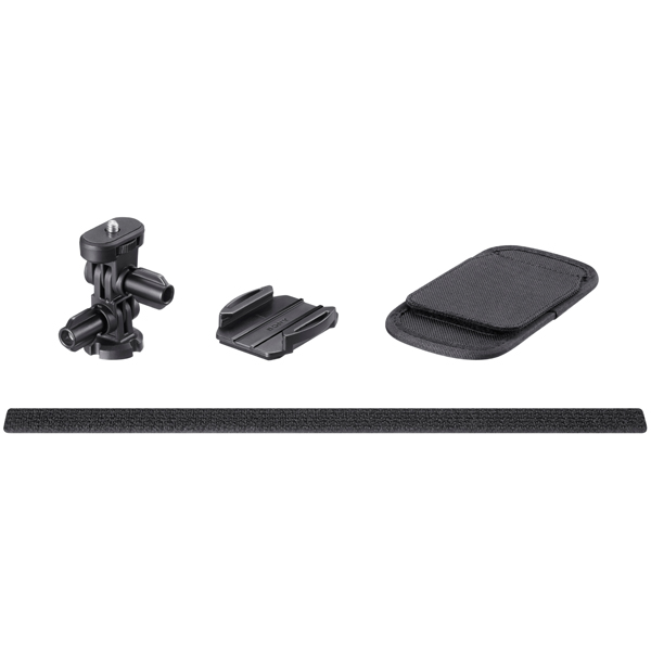Аксессуар для экшн камер Sony Крепление на рюкзак (VCT-BPM1//C) черного цвета
