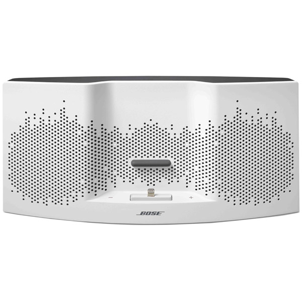 Док-станция с акустикой Bose SoundDock XT Dark Gray