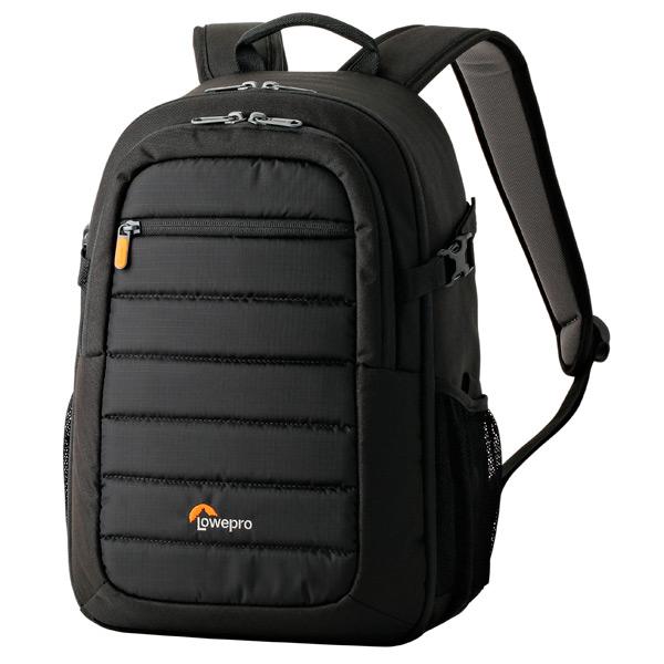 Рюкзак для фотоаппарата Lowepro Tahoe BP 150 - Black/Noir черного цвета