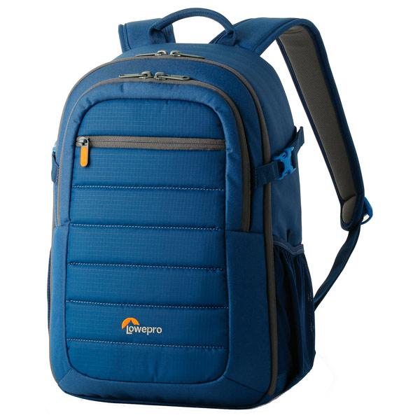 Рюкзак для фотоаппарата Lowepro Tahoe BP 150- Galaxy Blue/Bleu Galaxie синего цвета