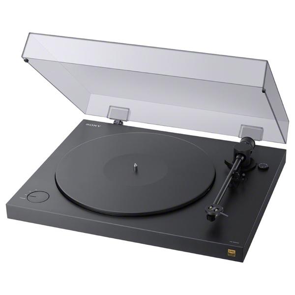 Проигрыватель виниловых дисков Sony PS-HX500//C