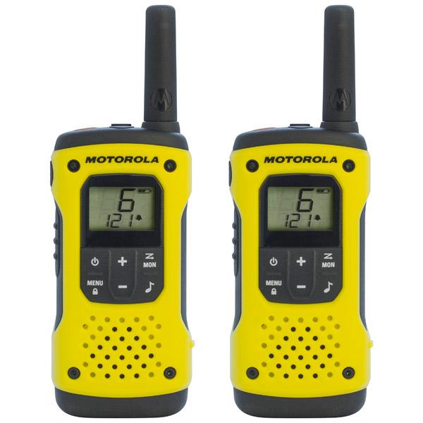 Рация Motorola TLKR T92H2O