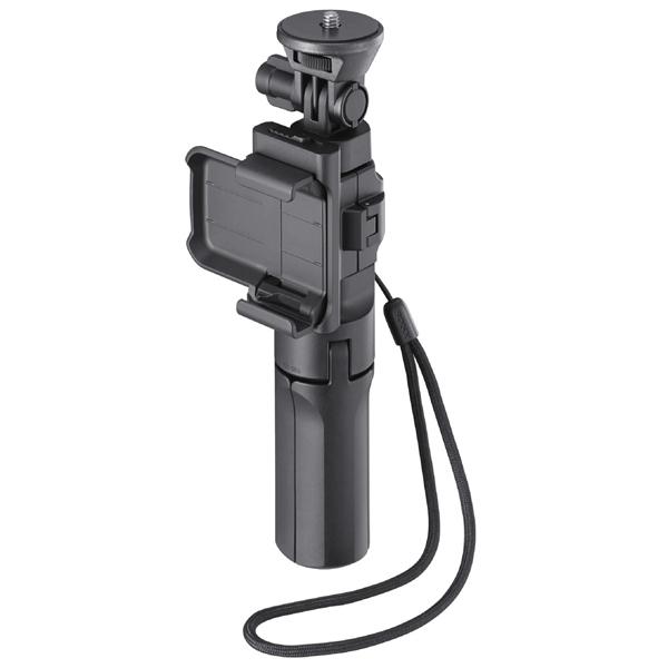 Аксессуар для экшн камер Sony Крепление (VCT-STG1//C) черного цвета