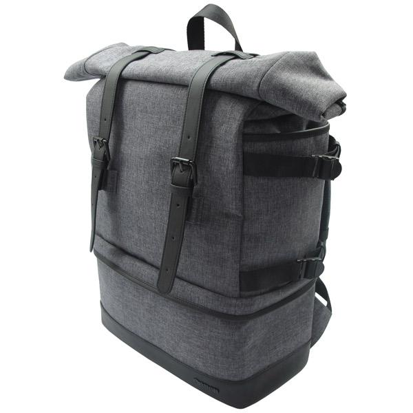Рюкзак для фотоаппарата Canon BP10 Backpack серого цвета