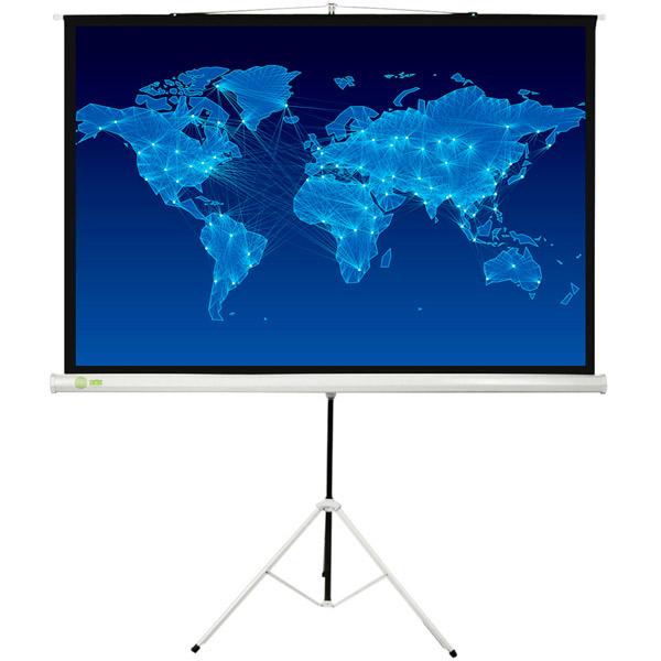 Купить Экран для видеопроектора Cactus в Барнауле