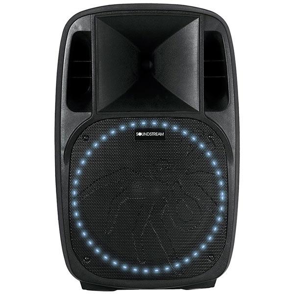 Музыкальный центр Mini Soundstream PS5.15B фото