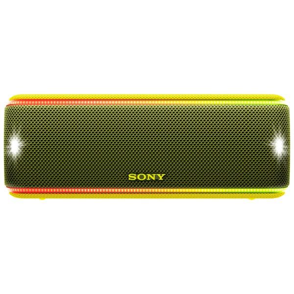 Беспроводная акустика Sony SRS-XB31/YC фото