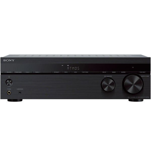 Ресивер Sony STR-DH790