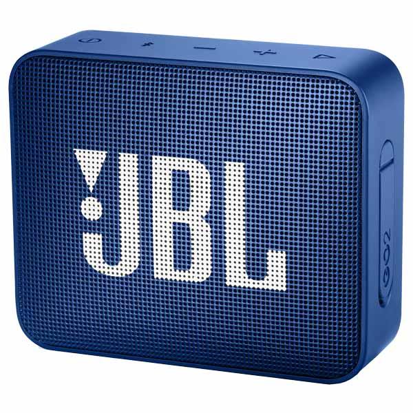 Беспроводная акустика JBL Go 2 Blue (JBLGO2BLU) - отзывы покупателей, владельцев в интернет магазине М.Видео - Тверь - Тверь