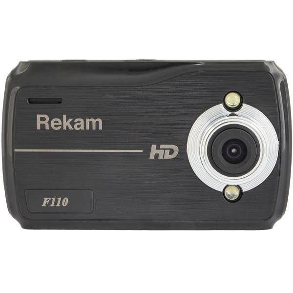Видеорегистратор Rekam F110