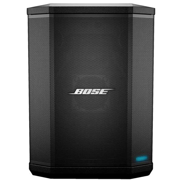 Купить Беспроводная акустика Bose S1 Pro system, Black в каталоге интернет магазина М.Видео по выгодной цене с доставкой, отзывы, фотографии - Иваново