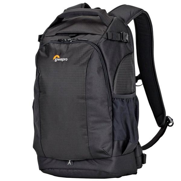Рюкзак для фотоаппарата Lowepro Flipside 300 AW II черная черного цвета