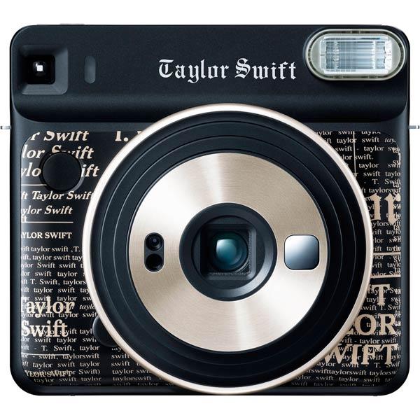 Фотоаппарат моментальной печати Fujifilm INSTAX SQ 6 TAYLOR REP EX D