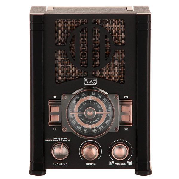 Радиоприемник MAX MR-420 фото