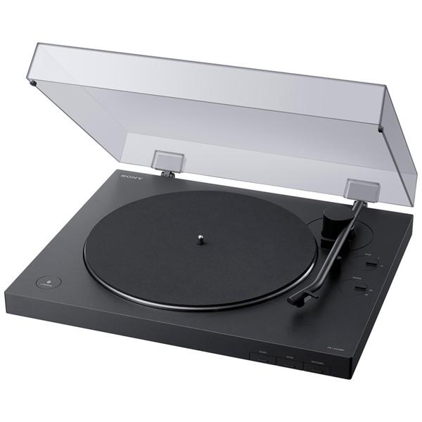 Проигрыватель виниловых дисков Sony PS-LX310BT