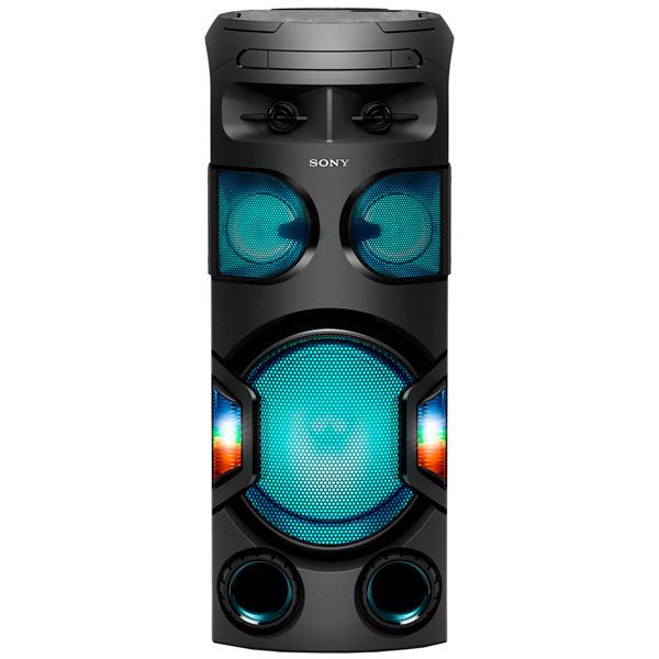 Музыкальная система Midi Sony MHC-V72D фото