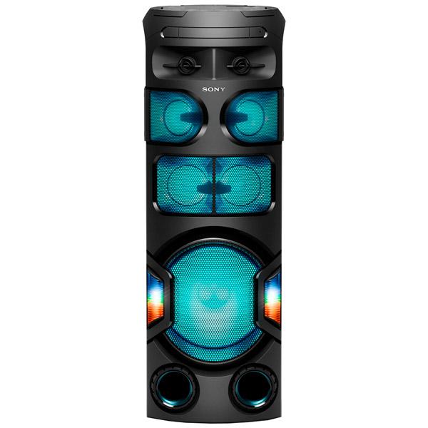 Музыкальная система Midi Sony MHC-V82D фото