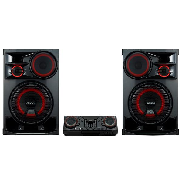 Музыкальная система Midi LG CL98 фото