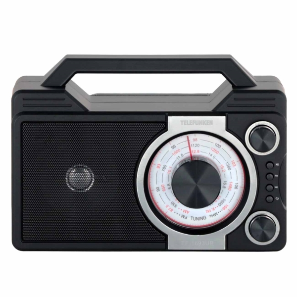 Радиоприемник Telefunken TF-1693UB фото