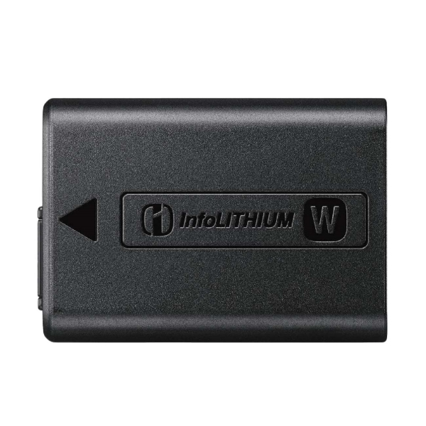 Аккумулятор для цифрового фотоаппарата Sony NP-FW50