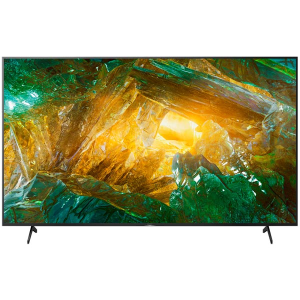 Телевизор Sony KD-65XH8096