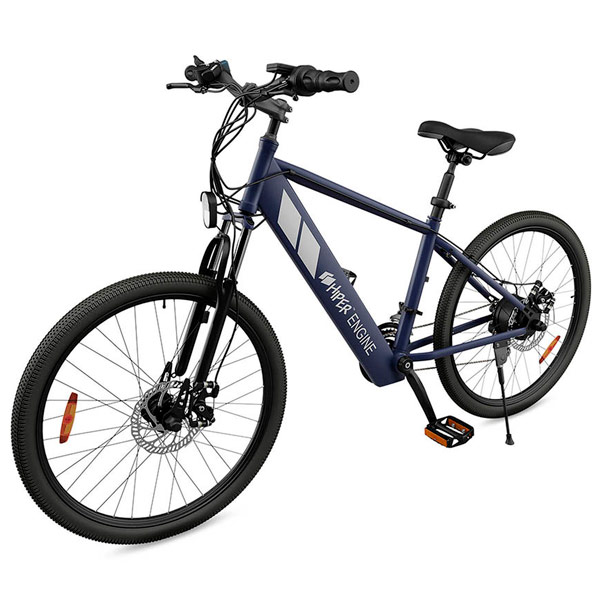 Электрический велосипед HIPER HE-B63