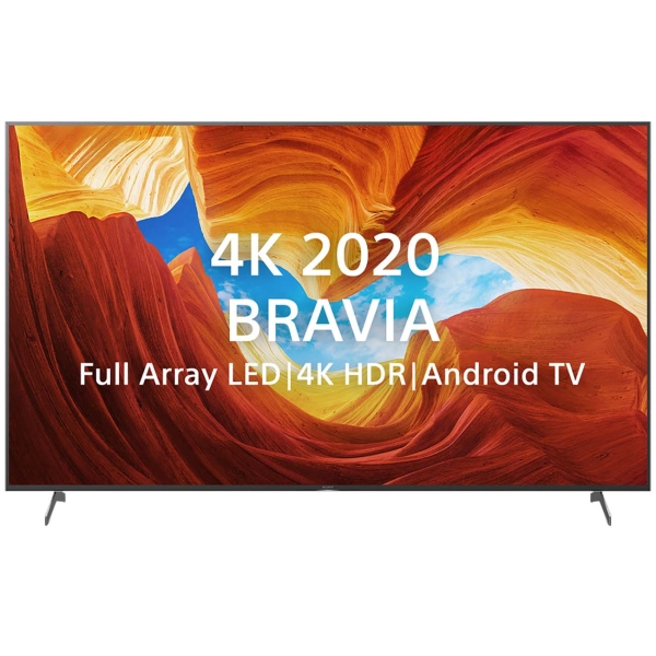 Телевизор Sony KD-75XH9096