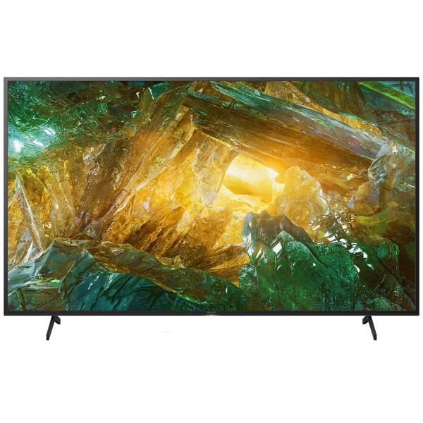 Телевизор Sony KD55XH8096