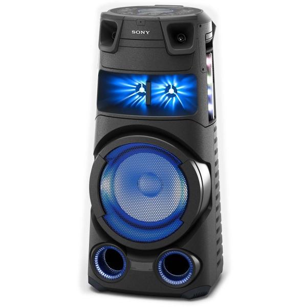 Музыкальная система Midi Sony MHC-V73D