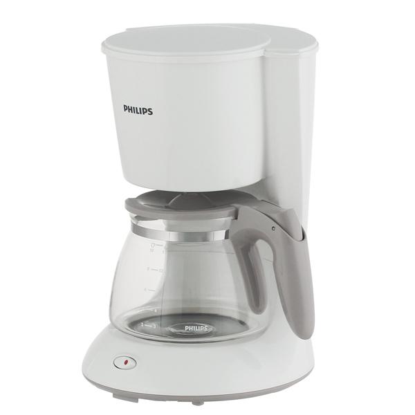 Кофеварка капельного типа Philips HD7447/00 фото