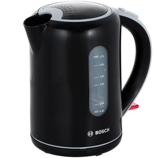 Электрочайник Bosch TWK7603 - отзывы покупателей, владельцев в интернет магазине М.Видео - Самара - Самара