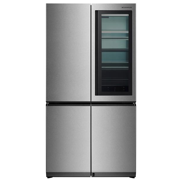 Холодильник LG SIGNATURE InstaView LSR100RU фото