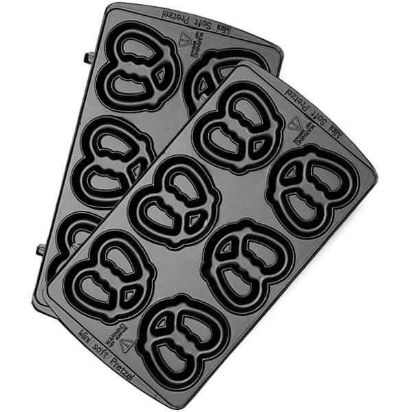 Купить Сменные панели для мультипекаря Redmond RAMB-08 (малый крендель) в каталоге интернет магазина М.Видео по выгодной цене с доставкой, отзывы, фотографии - Самара