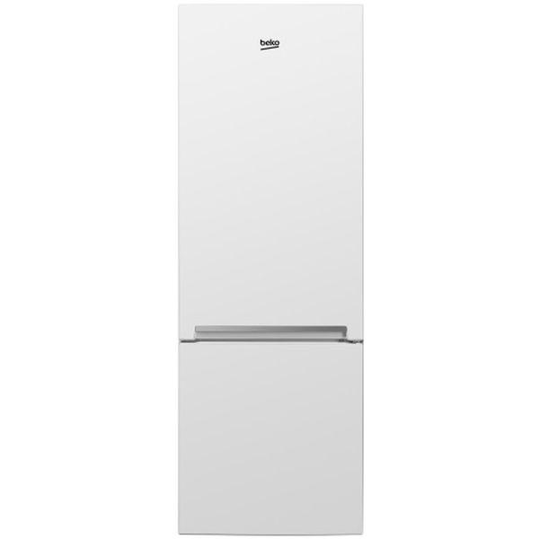 Купить Холодильник Beko CSF5250M00W в каталоге интернет магазина М.Видео по выгодной цене с доставкой, отзывы, фотографии - Санкт-Петербург