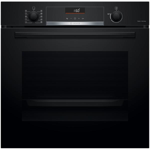 Электрический духовой шкаф Bosch Serie | 6 HBG516BB0R
