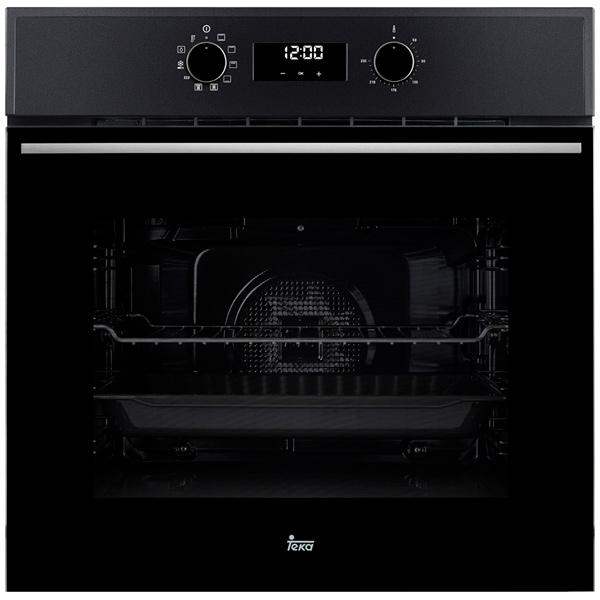 Купить Электрический духовой шкаф Teka HSB 630 BK Black в каталоге интернет магазина М.Видео по выгодной цене с доставкой, отзывы, фотографии - Самара