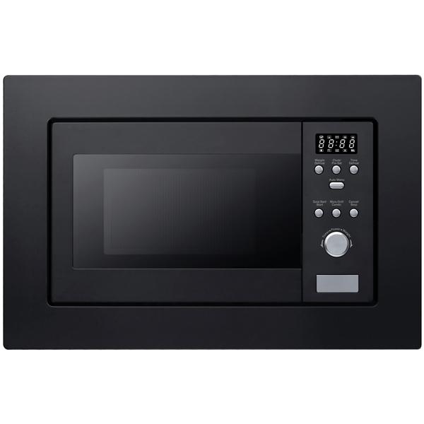 Купить Встраиваемая микроволновая печь Teka MWE 207 FI Black в каталоге интернет магазина М.Видео по выгодной цене с доставкой, отзывы, фотографии - Самара
