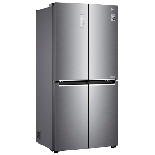 Холодильник многодверный LG DoorCooling+ GC-B22FTMPL фото
