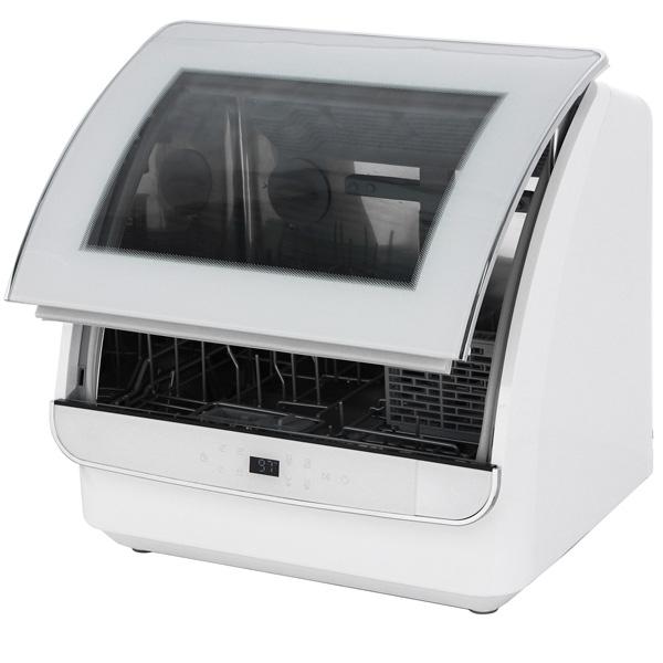 Посудомоечная машина (компактная) Haier DW2-STFWWRU