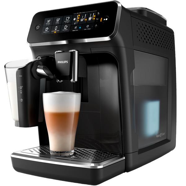 Кофемашина Philips EP3241/50 Series 3200 LatteGo фото