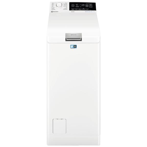 Стиральная машина с вертикальной загрузкой Electrolux PerfectCare 700 EW7T3R272 фото