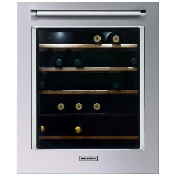 Винный шкаф KitchenAid KCBWX 70600L фото