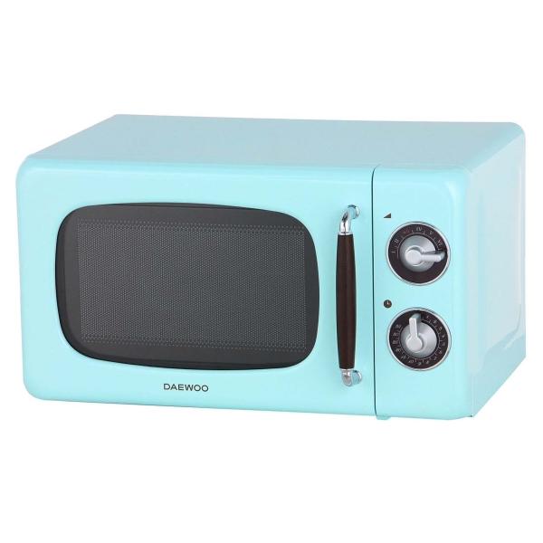 Купить Микроволновая печь соло Daewoo KOR-6697M в каталоге интернет магазина М.Видео по выгодной цене с доставкой, отзывы, фотографии - Санкт-Петербург
