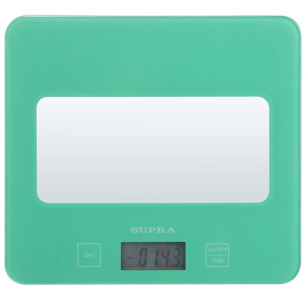 Весы кухонные Supra BSS-4201N