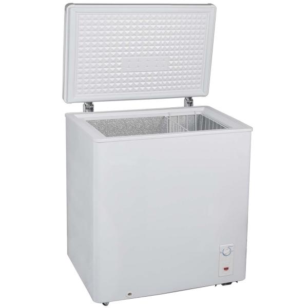 Морозильный ларь Ascoli AWS-165C