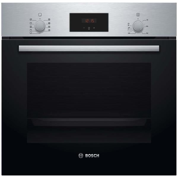 Электрический духовой шкаф Bosch Serie | 2 HBF114ES1R - отзывы покупателей, владельцев в интернет магазине М.Видео - Санкт-Петербург - Санкт-Петербург