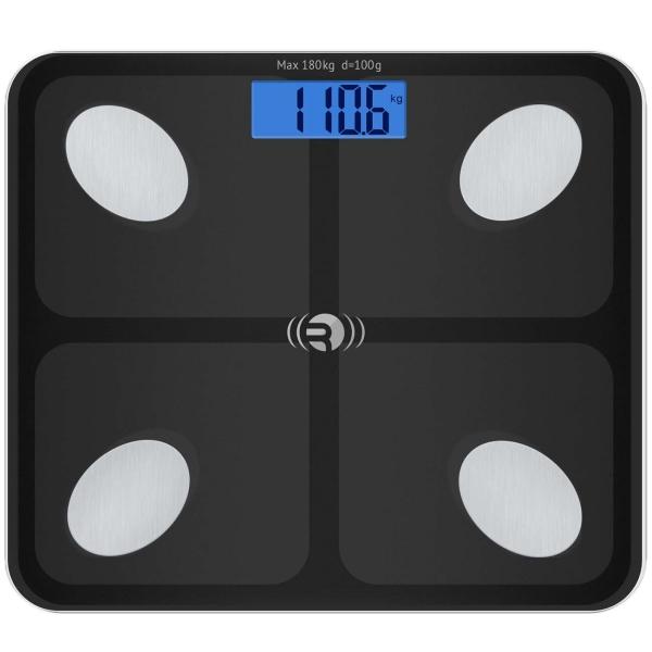 Умные весы Rekam BS 555FT