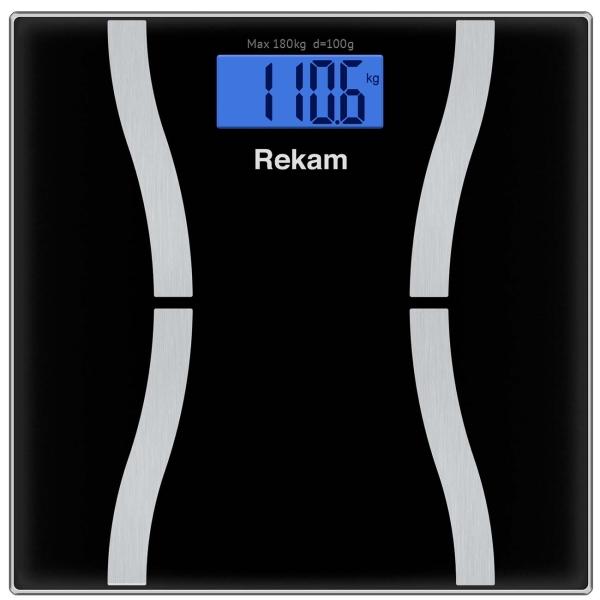 Умные весы Rekam BS 650FT