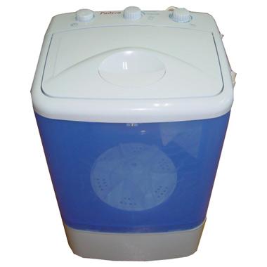 Мини-стиральная машина активатор. типа ВолТек Радуга СМ-2 Blue фото