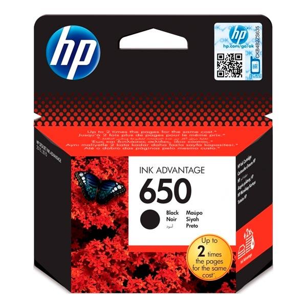 Купить Картридж для струйного принтера HP 650 Advantage Black (CZ101AE BHK) в каталоге интернет магазина М.Видео по выгодной цене с доставкой, отзывы, фотографии - Санкт-Петербург